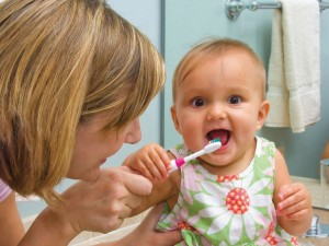 brushing-baby-teeth-300x225