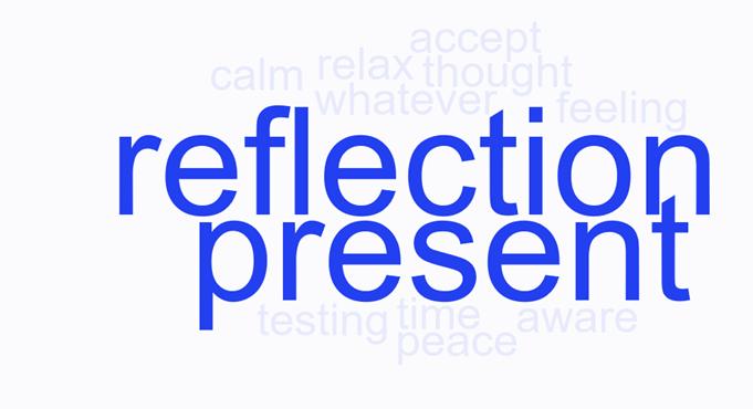 reflectve