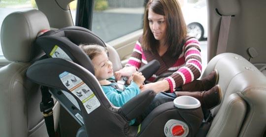 car seat blog
